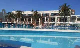 отель Mitsis Roda Beach Resort & Spa 5*