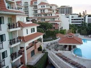 отель Madeira Regency Palace 5*