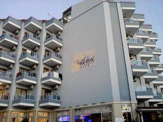отель Club Caretta Beach 4*