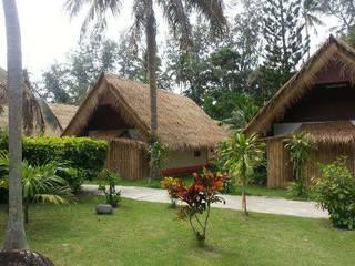 отель Coral Island Resort 3*