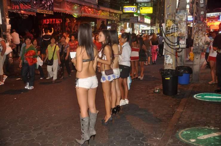 Бесплатный секс в Паттайе исповедь секс туриста