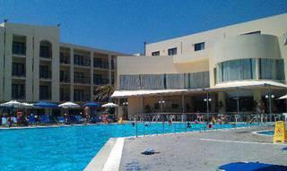 отель Lippia 4*