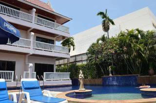 отель Kata Poolside 3*