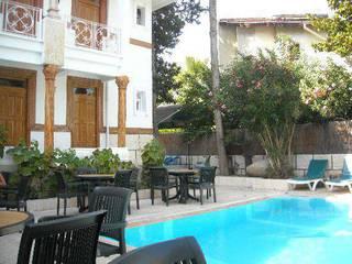 отель Yildiz 3*