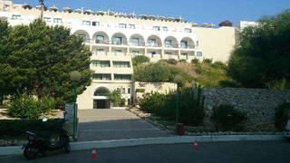 отель Calypso Palace 4*