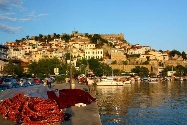 Кавала греция отзывы туристов