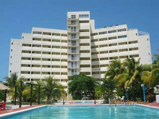 отель Calypso Hotel Cancun 3*