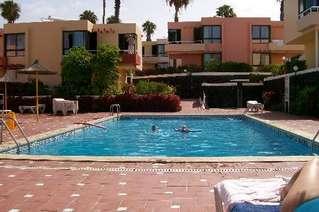 отель Paraiso del Sol 2*
