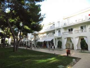 отель Iberostar Club Cala Barca 3*