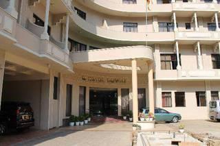 отель Devon 2*