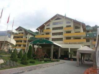 отель Гранд Отель Поляна 5*