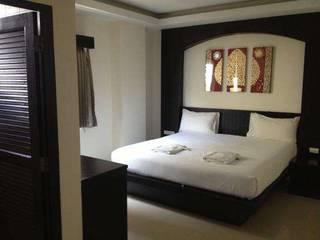 отель Lavender 2*