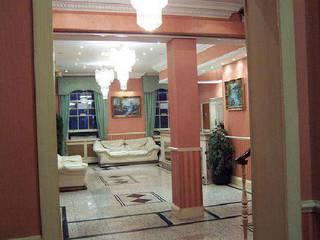 отель Alexandra 2*