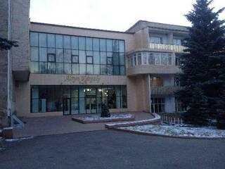 отель Altyn Kargaly 2*