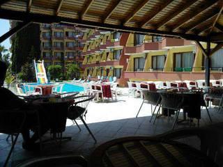 отель Polat Alara 4*