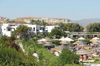 отель Lakitira Resort 4*