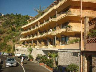 отель Panoramic 3*