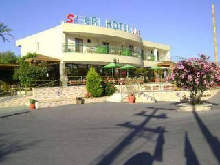 отель Eri Beach 3*