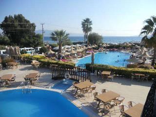 отель Golden Beach 4*