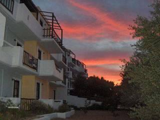 отель Semiramis Village 4*