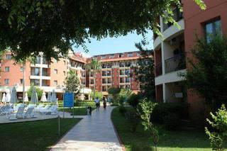 отель Club Insula 5*