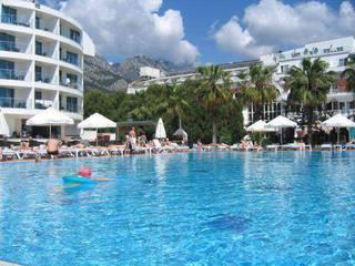 отель Ring Beach Hotel 5*