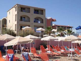 отель Golden Sand 5*