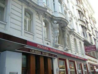 отель Graben 4*