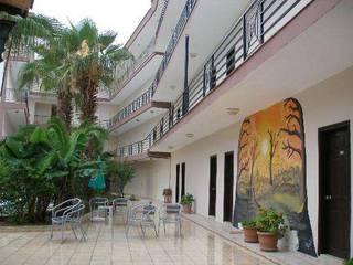 отель Aybel Inn 3*