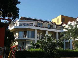 отель Gelidonya 4*