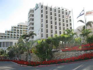 отель Spa Club Dead Sea 4*