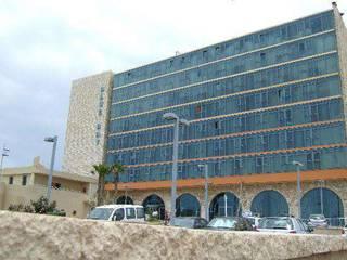 отель Blue Bay 4*