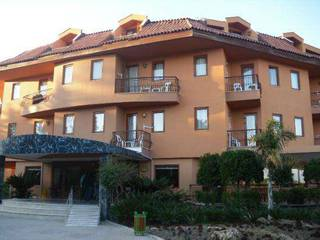 отель Vera Stone Palace 5*