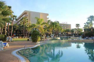 отель Palas Pineda 4*