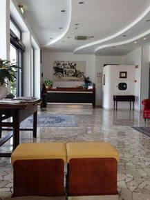 отель Baltic 3*