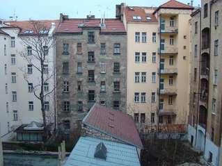 отель Prague Centre Plaza 3*