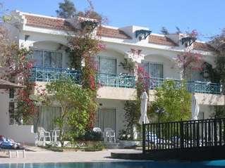 отель Al Bostan 4*