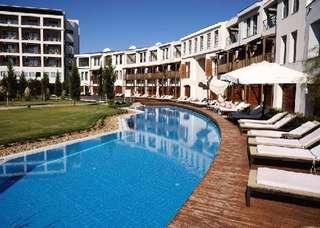 отель LykiaWorld & Linksgolf Antalya 5*