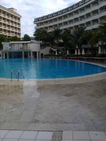отель Alara 4*