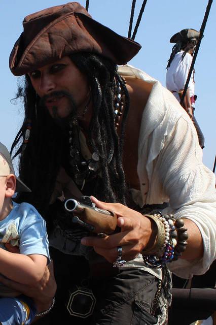 пираты фото картинки настоящие бумаги можно сделать