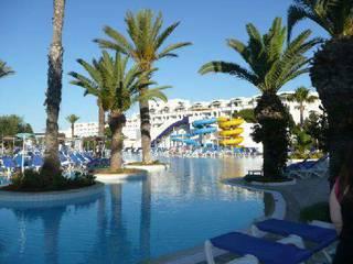 отель Thalassa Sousse 4*