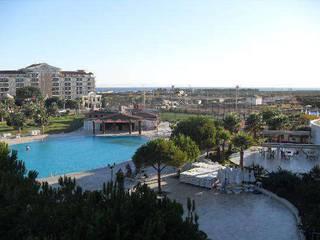 отель Garden Of Sun Hotel 5*