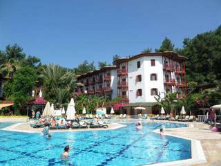 отель Club & Hotel Letoonia hv-1