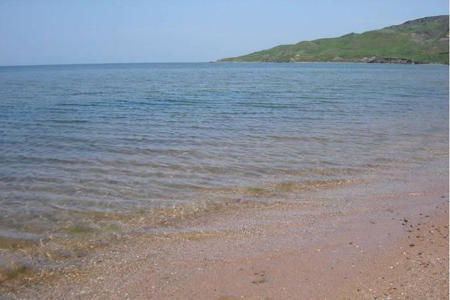 пляж Юркино