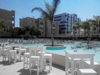 отель Atlantica Gardens 3*