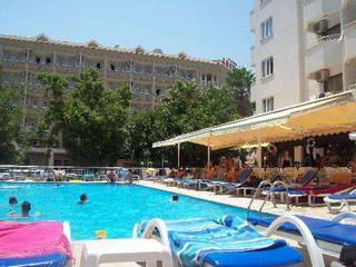 отель Intermar 3*