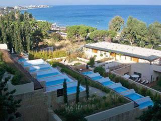 отель Amathus Beach Hotel Rhodes 5*