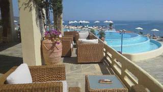 отель Panorama Hotel 5*