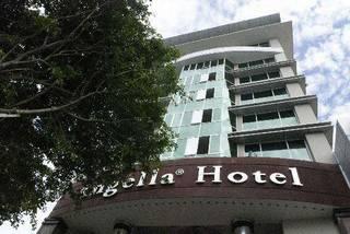 отель Angella 3*
