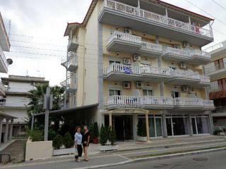 отель Philippos 2*
